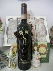 クリスマスワイン2343