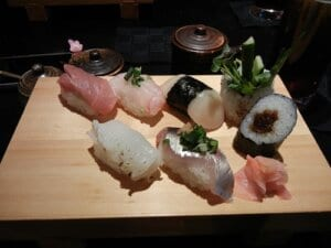 お寿司2640