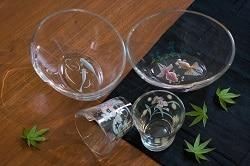 ガラス容器小画像