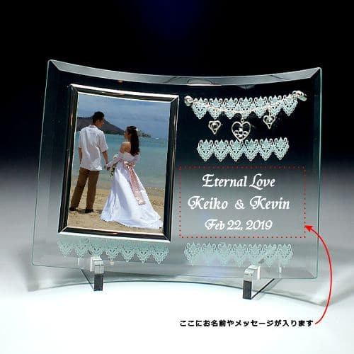 jewel photostand wedd1_